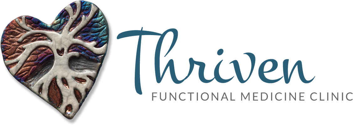 Thriven Functional Medicine Clinic