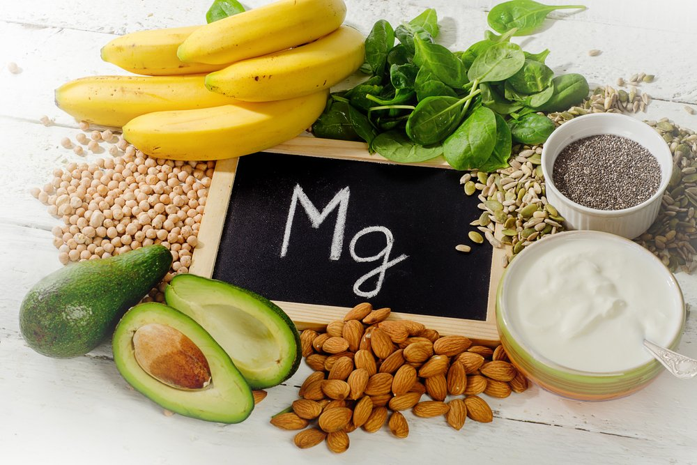 Magnesium – The Powerhouse Mineral