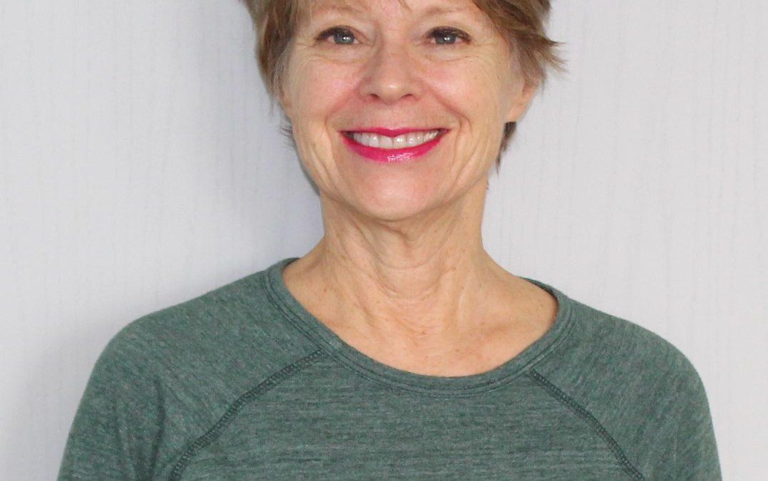Nancy Knauff