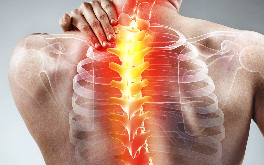 Inflammation and Your Bones