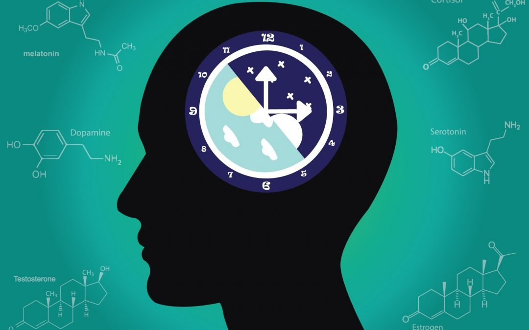 Melatonin and Cortisol